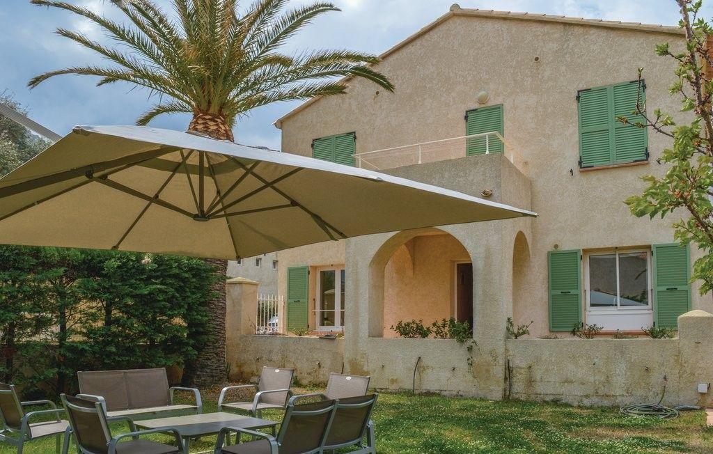 Residencia de 120 m² en Algajola