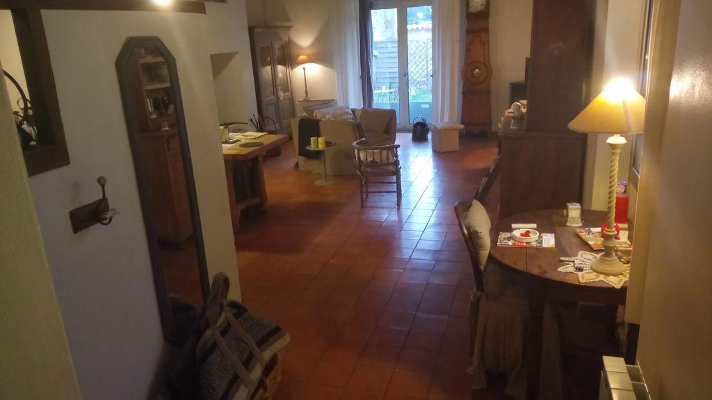 Vivienda atractiva de 2 habitaciones