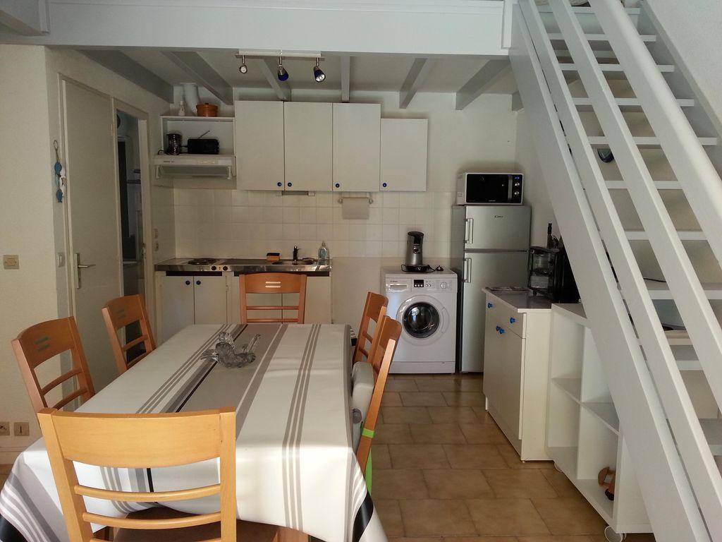Alojamiento de 43 m²