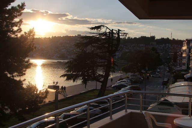 Villa Marija -lake view 2
