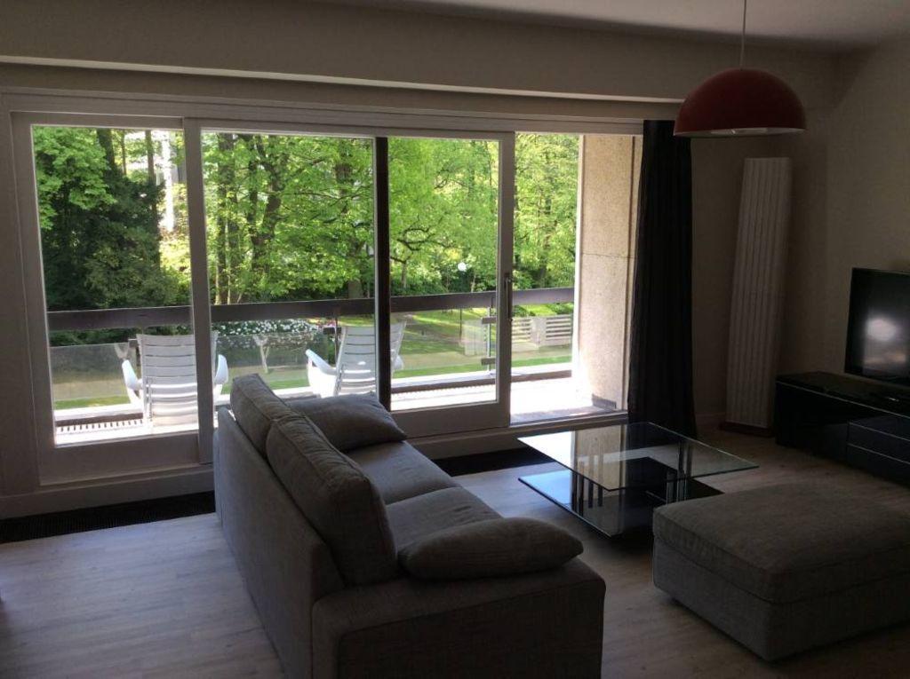 Alojamiento con encanto en Bruselas para 2 huéspedes