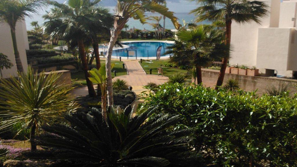 Ideal alojamiento con  AC en Costa del sol