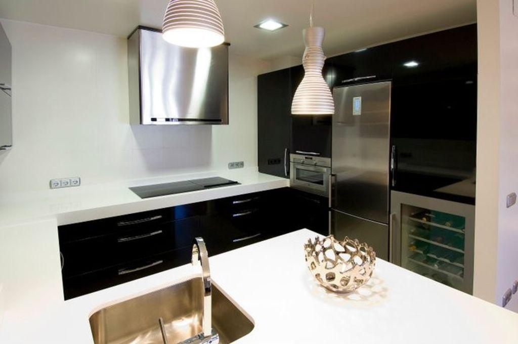 Alojamiento de 98 m² de 3 habitaciones