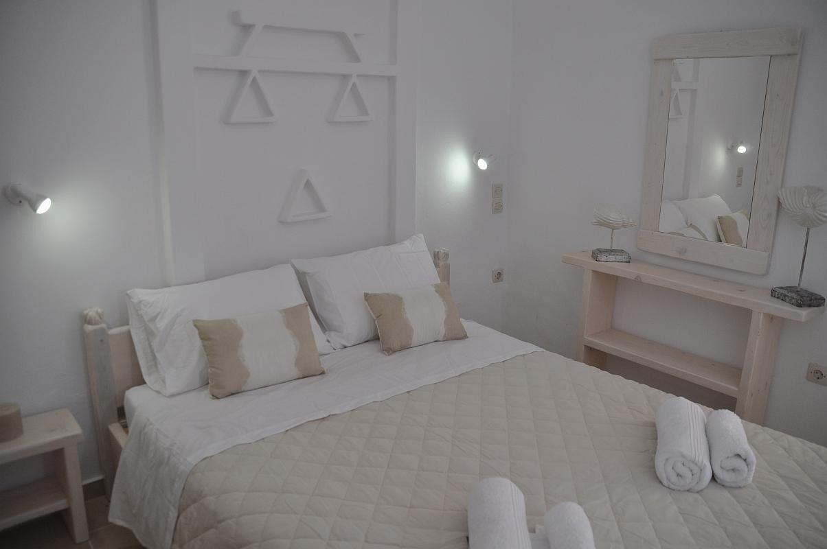 Appartamento con wi-fi per 3 ospiti