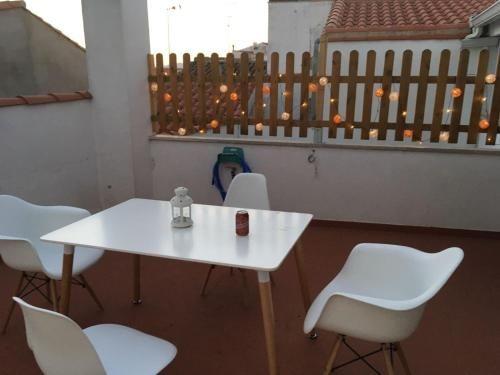 Apartamento con wi-fi en Zafra