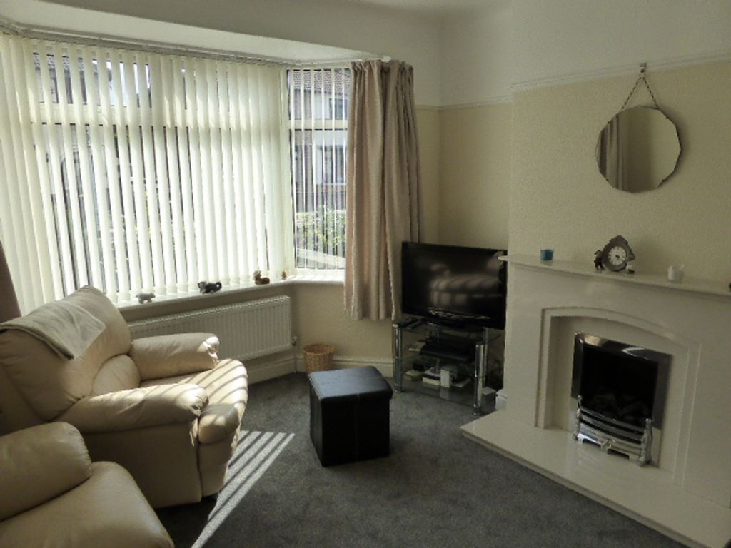 Holiday home of 4 rooms in Liverpool