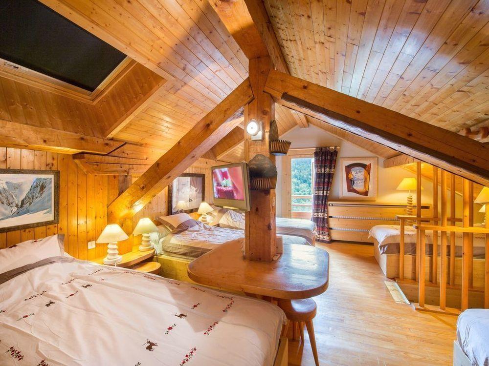 Residencia de 200 m² con wi-fi