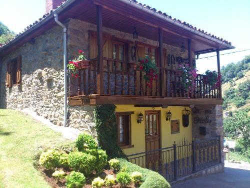 Casa con jardín de 3 habitaciones