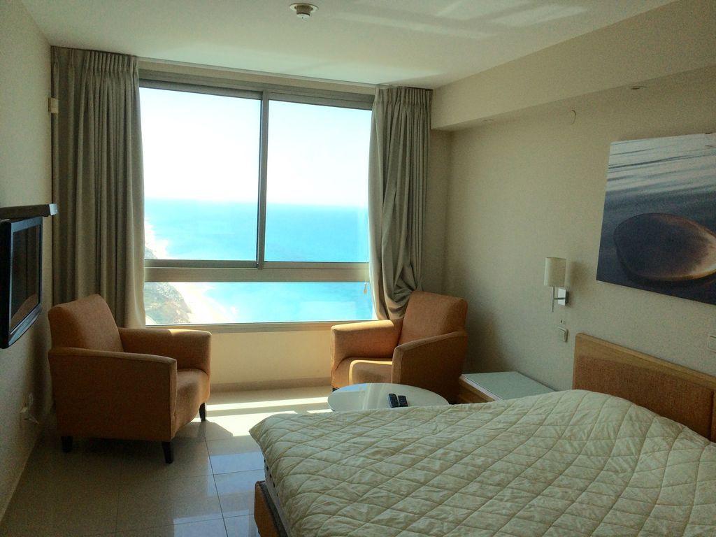 Apartamento en Netanya de 1 habitación