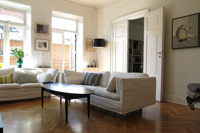 Ferienunterkunft auf 120 m² für 4 Personen