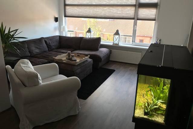 Wohnung in Ijmuiden mit 1 Zimmer