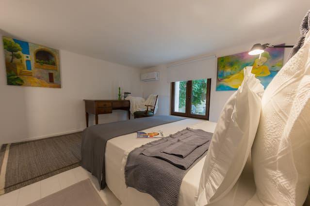 Alojamiento de 150 m² para 6 huéspedes