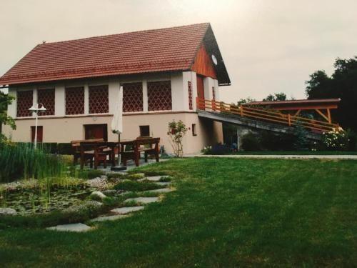 Con vistas apartamento en Krumpendorf am wörthersee