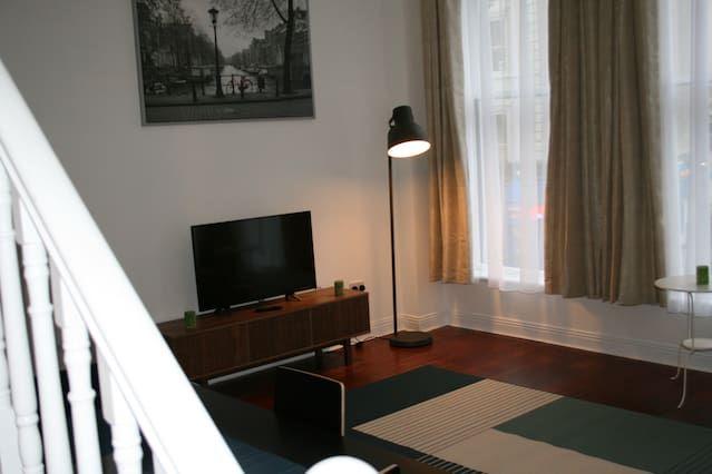 Alojamiento en Dublin de 1 habitación