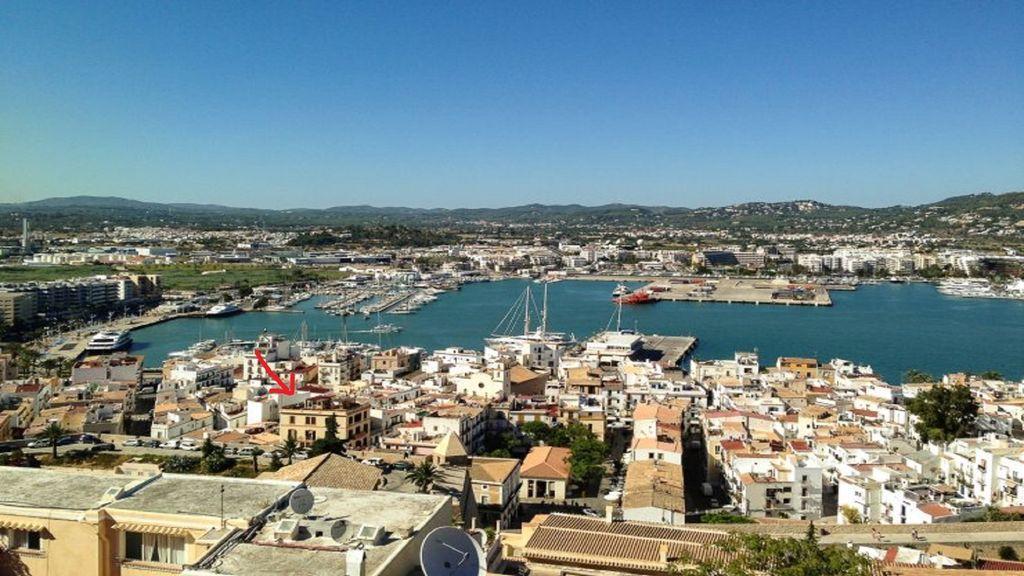 Apartamento de 35 m² en Eivissa