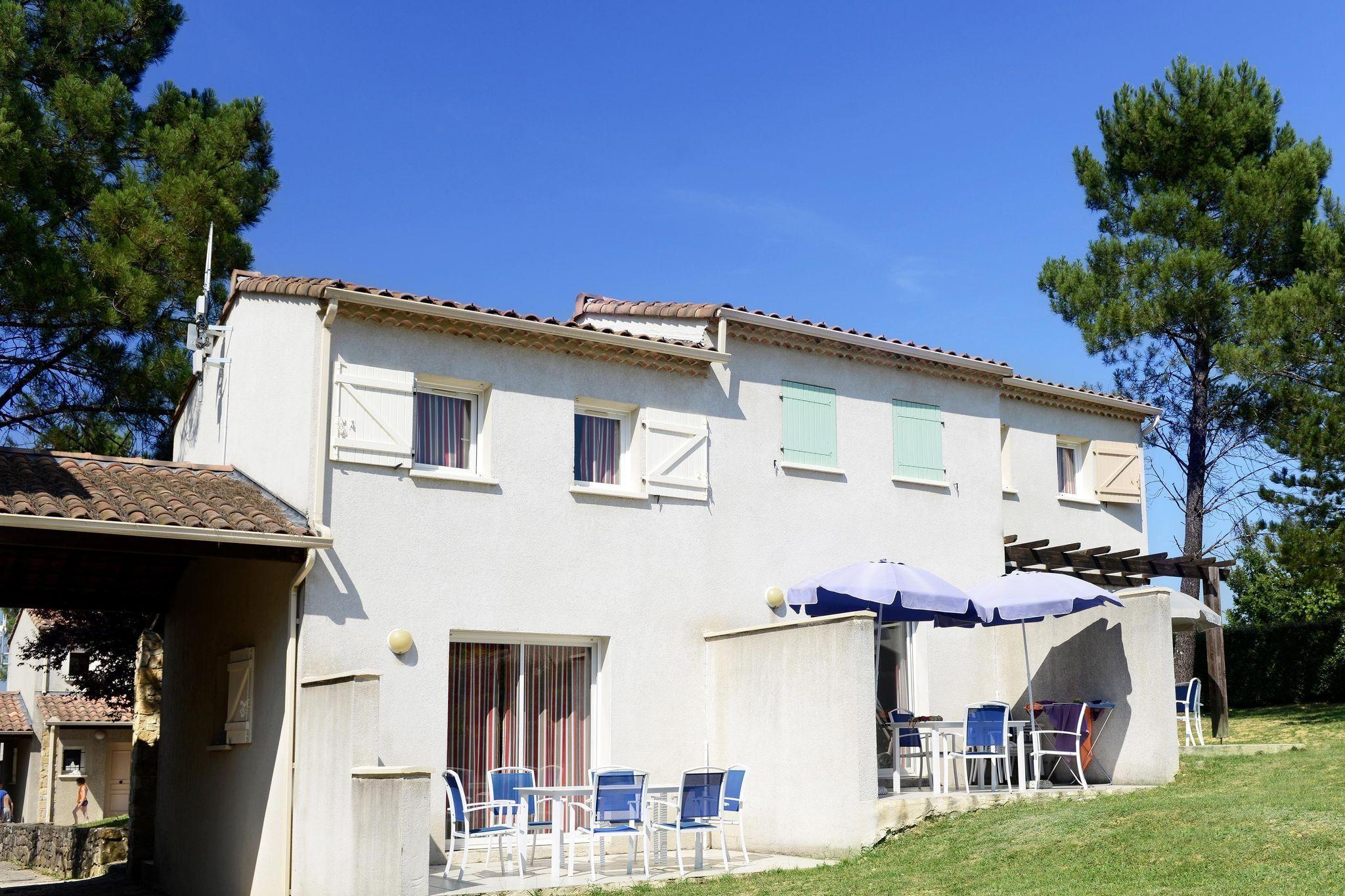 Logement de 44 m² avec 2 chambres