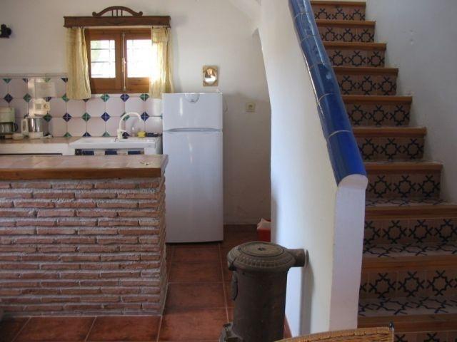 La Mimosa - casa individual de 2 plantas