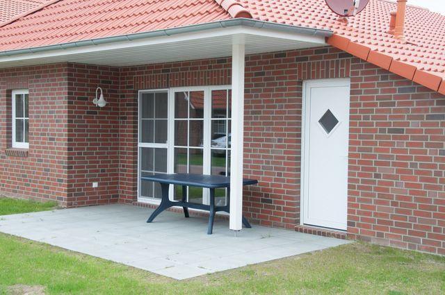 Haus Klipper - Nordseebad Burhave - Klipper #W22 (Sauna & Kamin)