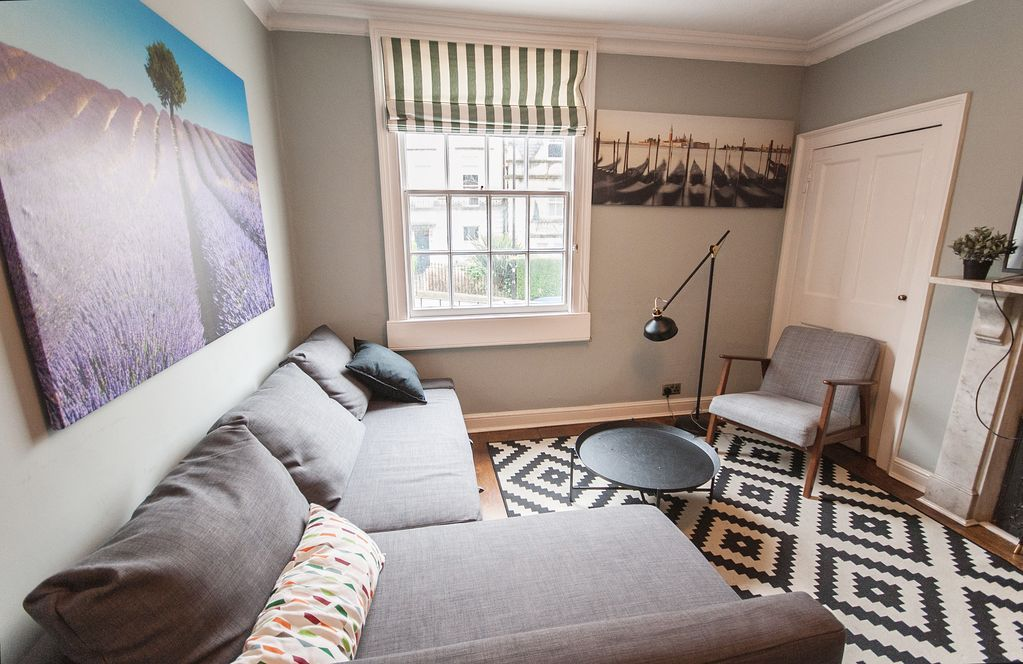 Exceptional holiday rental for 11 people in Bath