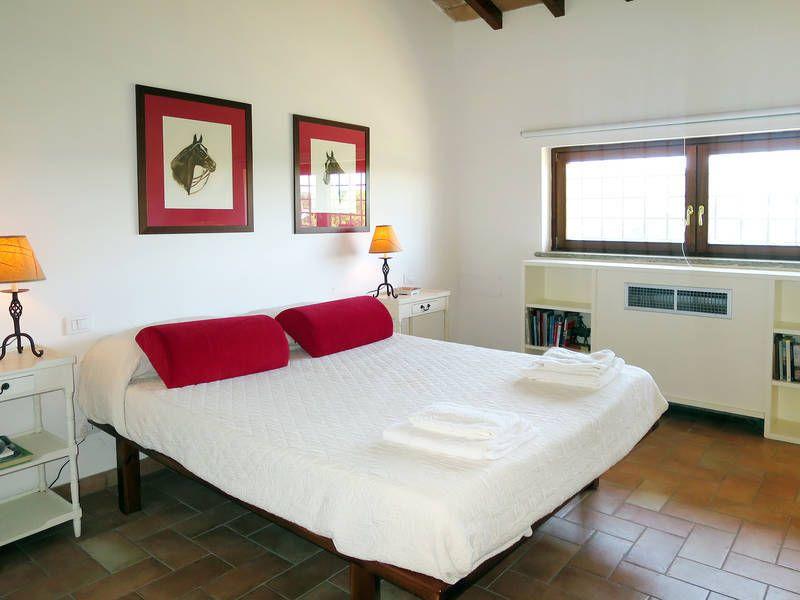 Alojamiento en Campagnano di roma para 5 huéspedes