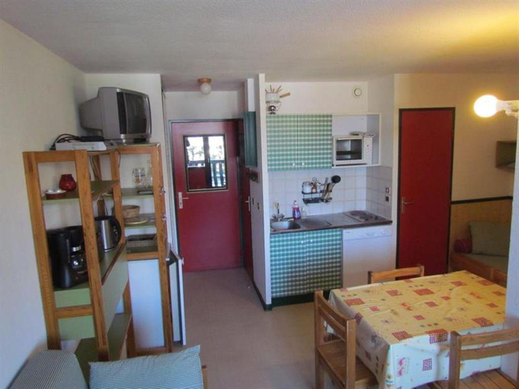Panorámico apartamento en Reallon