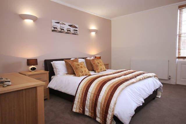 Funktionale Ferienwohnung in Wokingham
