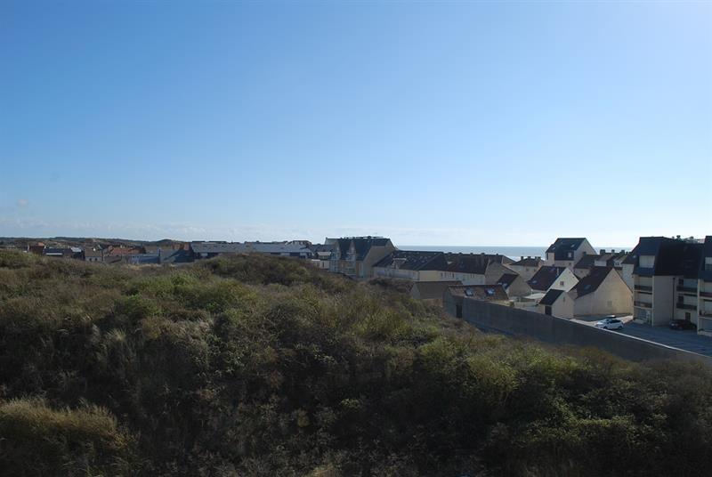Piso para 6 huéspedes en Fort mahon plage