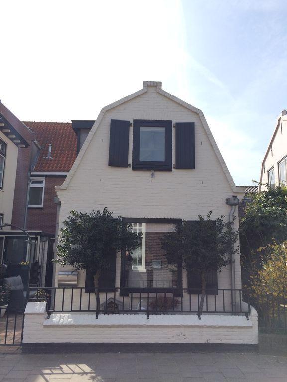 Vivienda de 2 habitaciones en Zandvoort