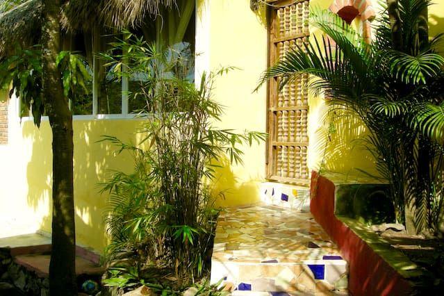 Atractiva vivienda en Sayulita