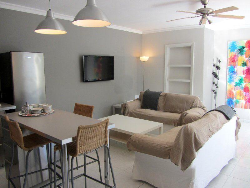 Appartement à 2 chambres à Playa blanca
