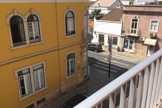 Apartamento provisto en Faro