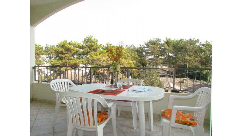 Apartamento para 4 huéspedes en Bibione