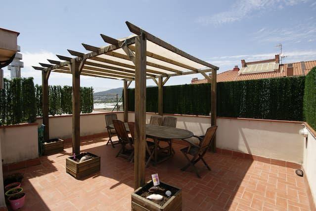 Apartamento de 80 m² en Vilassar de mar