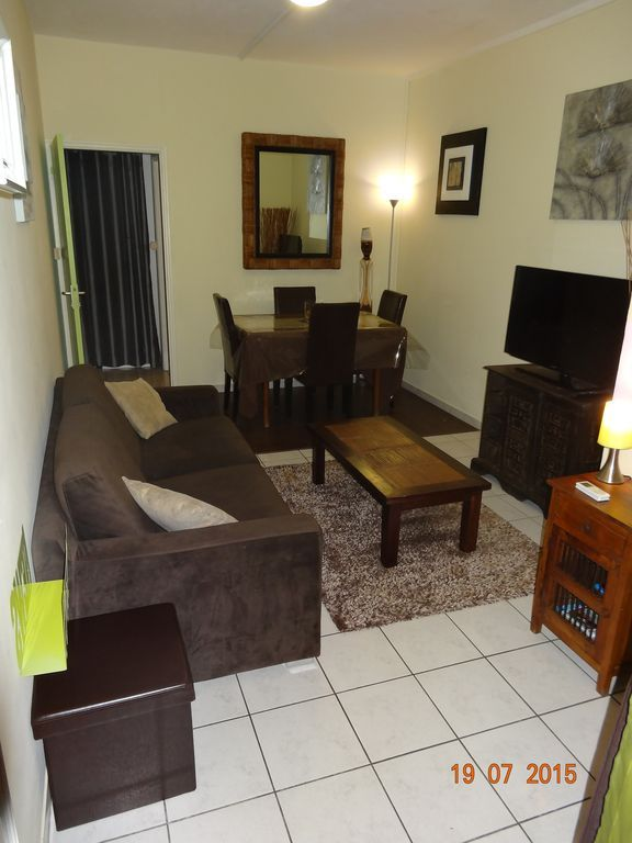 Wonderful holiday rental in Nouméa