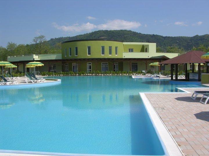 Holiday Apartment Pizzo Beach Club 5 Star Resort
