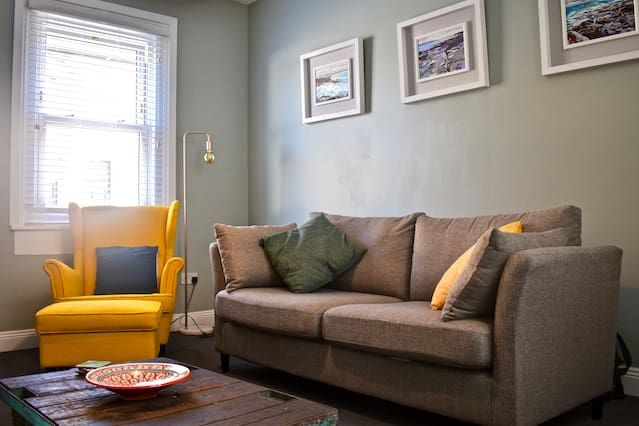 Alojamiento de 1 habitación en Dublín