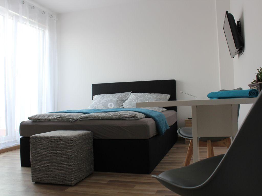 Mit Ausblick Wohnung auf 38 m²