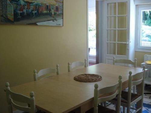 Alojamiento de 1 habitación en Saint-valery-en-caux