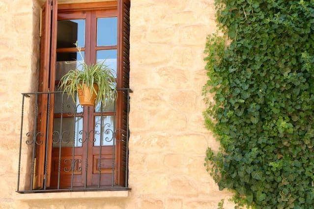 Casa para 6 huéspedes en Calaceite