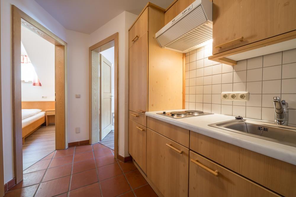 Apartment mit 1 Zimmer in Mühlbach am hochkönig
