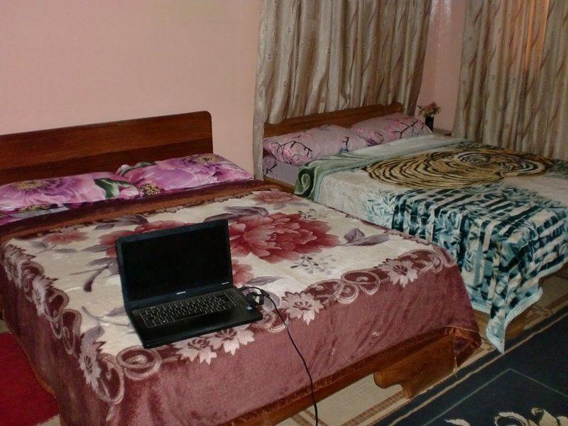 Panorámico alojamiento en Dakar