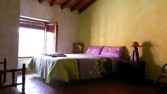 Alojamiento de 1 habitación en Nava (la)