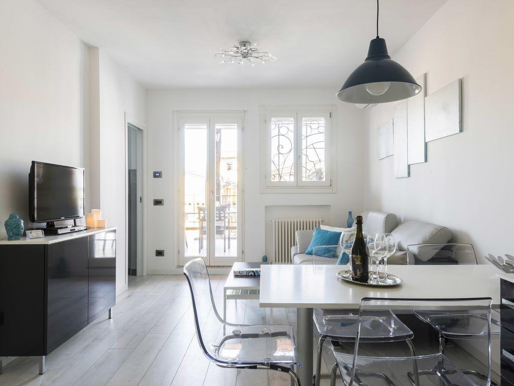 Acogedor apartamento en Modena