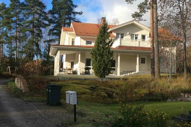 Casa en Lahti de 1 habitación