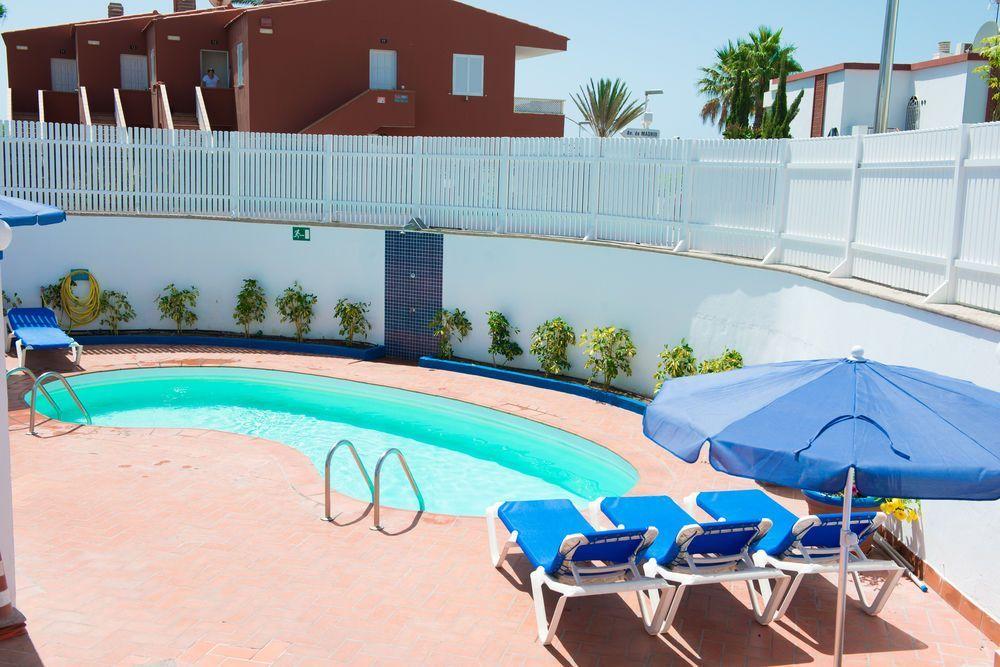 Perfecto apartamento para 2 en Playa del inglés