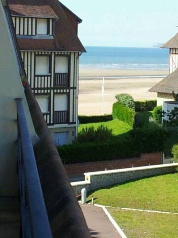 Con vistas piso en Benerville-sur-mer