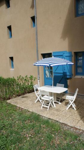 Piso de 1 habitación en Sainte-marie-de-campan