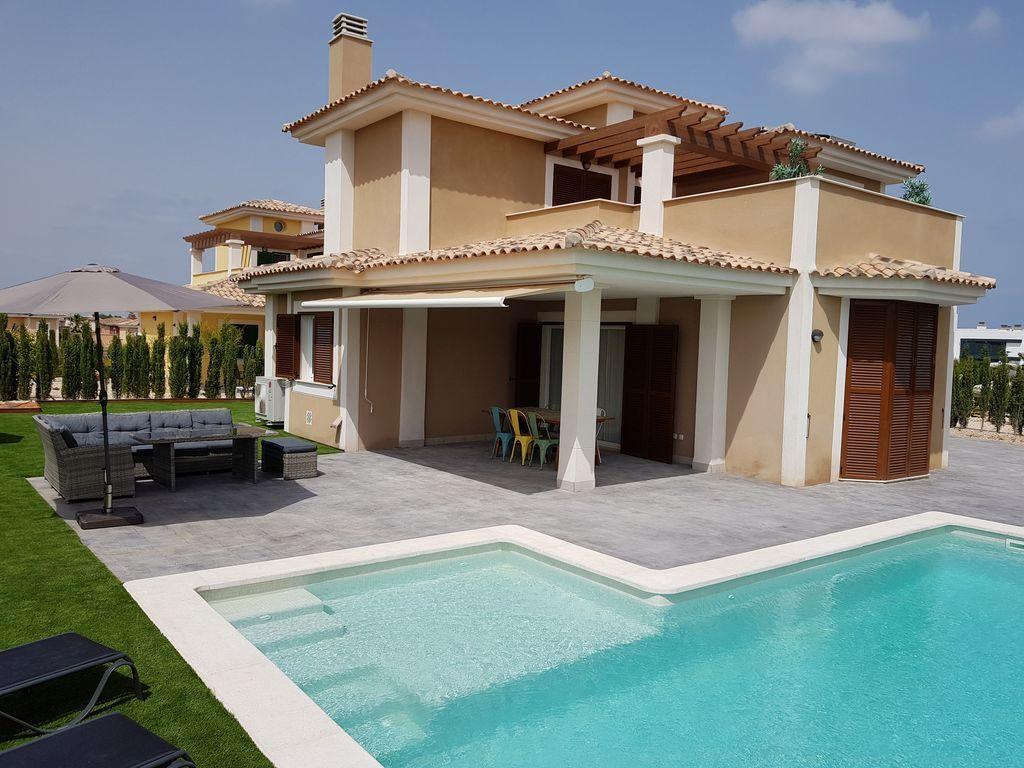 Casa de 160 m²