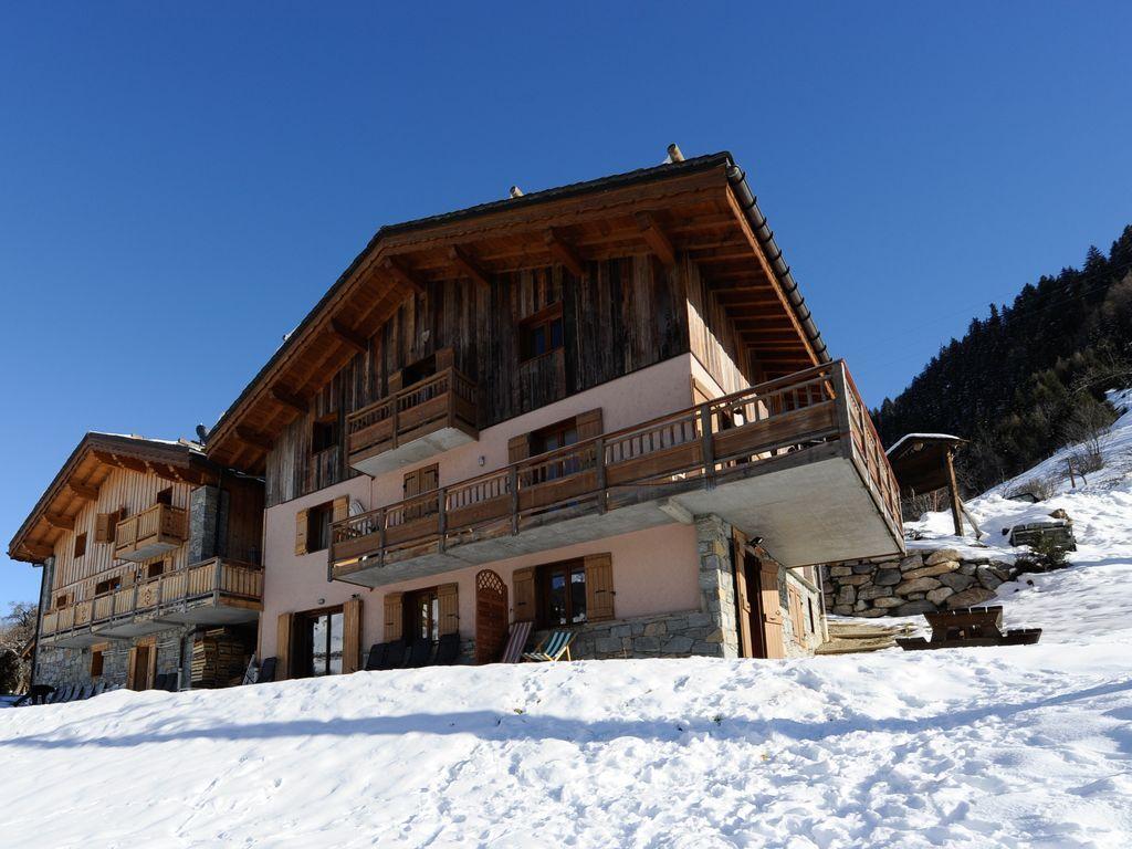 Residencia de 206 m²