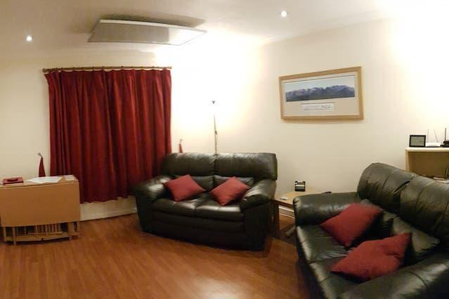 Cairngorm Apartment One, Aviemore